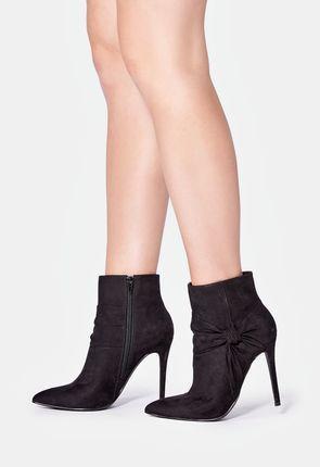 Karolina Bootie   Damskor, Häl, Boots