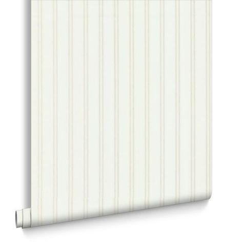 Beadboard Paintable Wallpaper Large Tapeten Weisse Tapete Einbauschrank