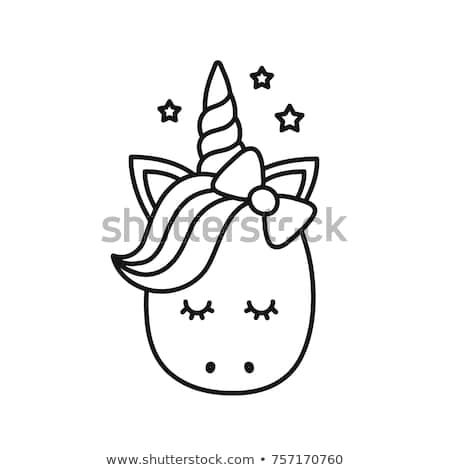 Pin By Tracie Brannan On Eenvoudig Tekeningen Unicorn Coloring Pages Unicorn Drawing Unicorn Images