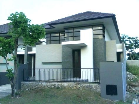 modern house exterior elevation designs – ectrade.info