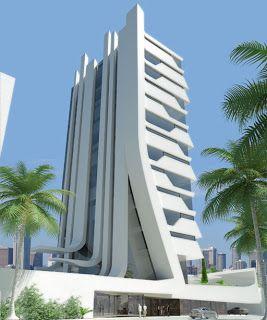 Apartamentos en Dubai de A-Cero | ▷ Revista Arquitectura y Diseño. Inspirate con nuestros interiores y casas de diseño.