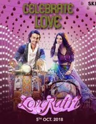Loveatri new Bollywood movie full download in HD 720p