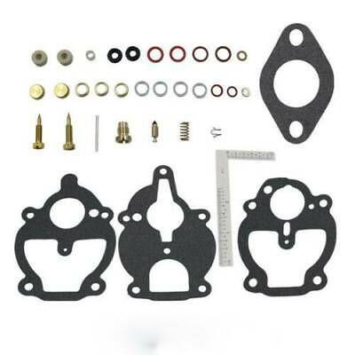 Sponsored Ebay Carburetor Rebuild Kit With 3 Gasket For Zenith