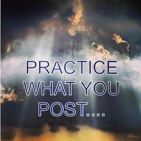 you better preach | Practice What You Preach Quotes Practice what you preach.