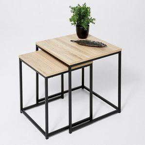 Atticus Nesting Coffee Table Target Australia Nesting Coffee Tables Coffee Table Industrial Coffee Table