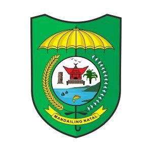Logo Kabupaten Mandailing Natal Vector Desainer Natal