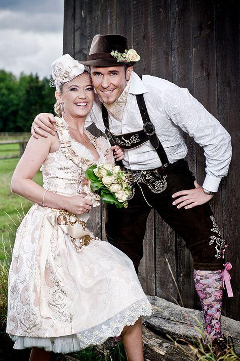 Ophelia Blaimer - Couture - Hochzeit - Powder Love