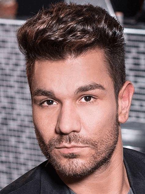 frisuren männer ideen   frisuren, trendfrisuren herren