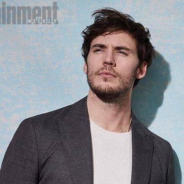 Hot: Me Before You: Sam Claflin is going to break your heart this summer