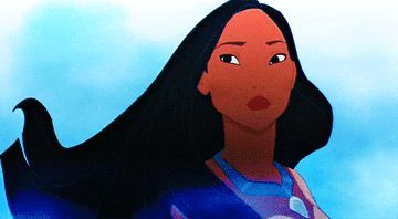 17 Ways Pocahontas Is The Best Disney Character Of All Time