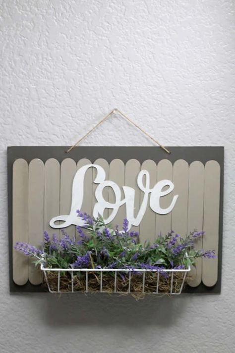Dollar Store Decor – Easy DIY Crafts – DIY Projects – Simple