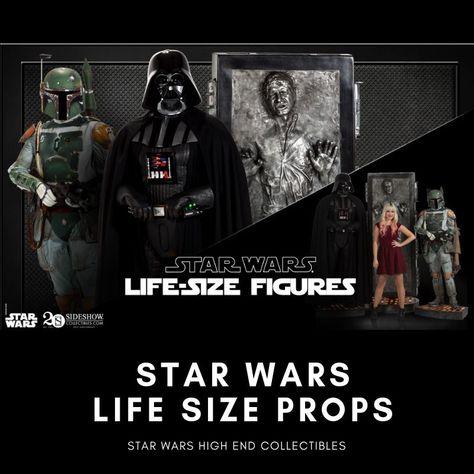 31 Star Wars Life Size Props Ideas Star Wars Life Size War
