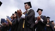 Three Reasons College Matters for Social Mobility