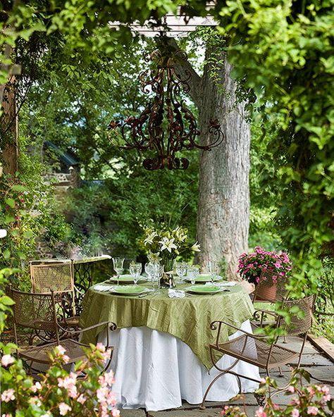 Mi Casa Encantada Jardines Para Soñar Jardines Jardines