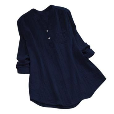 b1c3472b790 long Blouse womens tops and blouses long sleeves plus size 5xl 2018rricdress