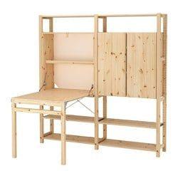 mesa plegable madera ikea