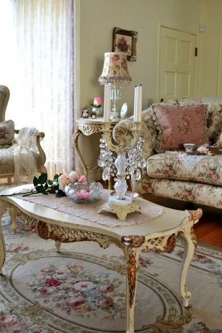 Shabby Chic Cottage For Sale Shabby Chic Interior Design Style