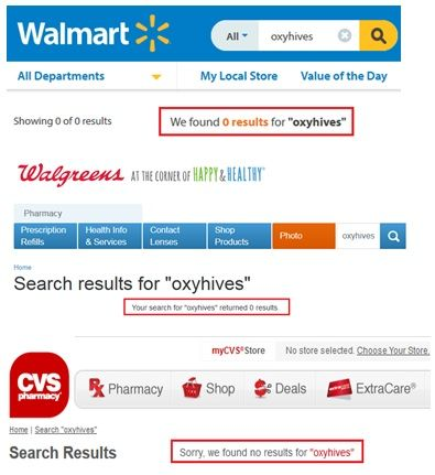Oxyhives Walmart Walgreens Cvs Boots Uk Walgreens Cvs How To Get