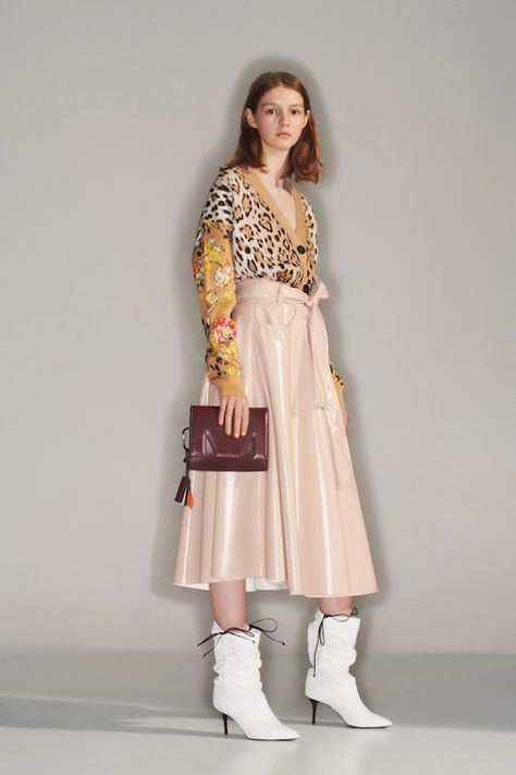 MSGM Pre-Fall 2019 Womenswear Collection – Milan  #msgm #pf19 #prefall2019 #milan #mfw
