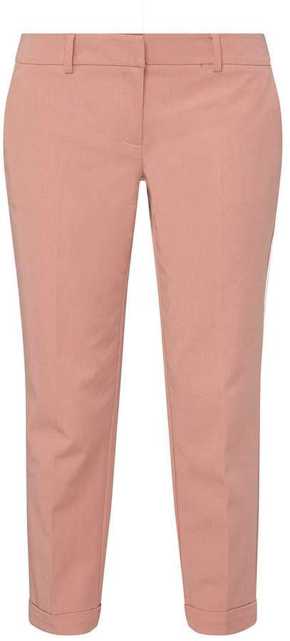 Womens Naples Straight Trousers Dorothy Perkins Petite