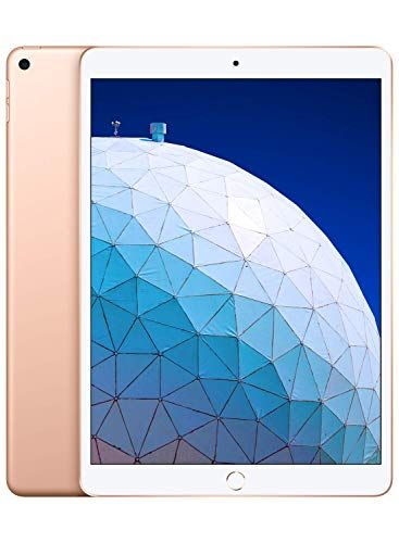 Apple Ipad Air 10 5 Inch Wi Fi 64gb Gold In 2020 Apple Ipad Ipad Air Apple Ipad Air