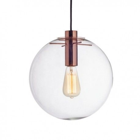 Lampa Sln S1 Cooper Pendant Light Design Store Ceiling Lights
