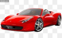 Ferrari Png Ferrari Transparent Clipart Free Download