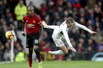 Man United Beats Fulham 4 1 To End 4 Match Epl Winless Run Https Ift Tt 2qif3ds Sports Headlines Man United The Unit