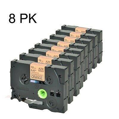 """3 Pack Black on WHITE VINYL LABEL Tape 3//4/"""" 18445 for DYMO RHINO LM PC2 400 19mm"""