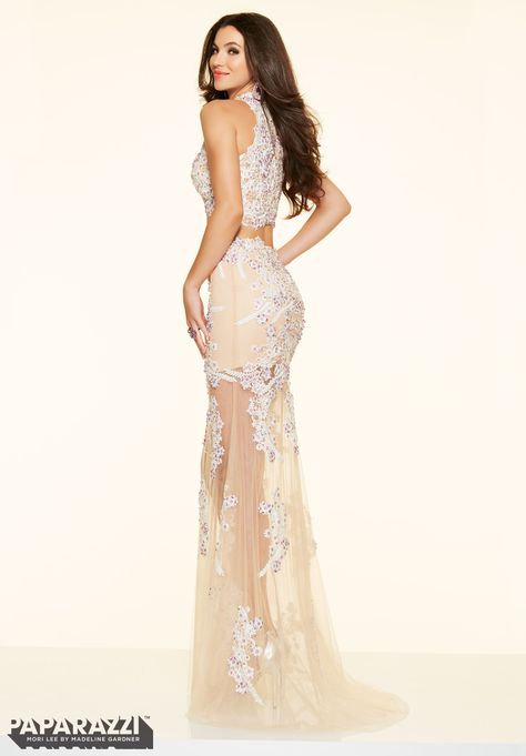prom dressespaparazzi prom - dress style 98007 | prom | pinterest