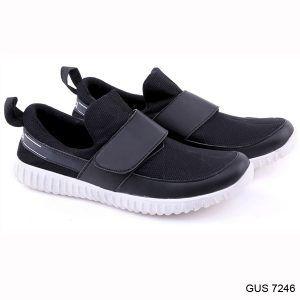 Sepatu Kets Wanita Hitam Gus 7246 Garucci Shoes Sepatu Kets Wanita Sepatu Kets Sepatu Kets Pria