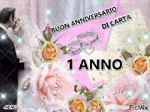 Anniversario Matrimonio 1 Anno.Idea Di Christi Su Anniversario Di Matrimonio Nel 2020