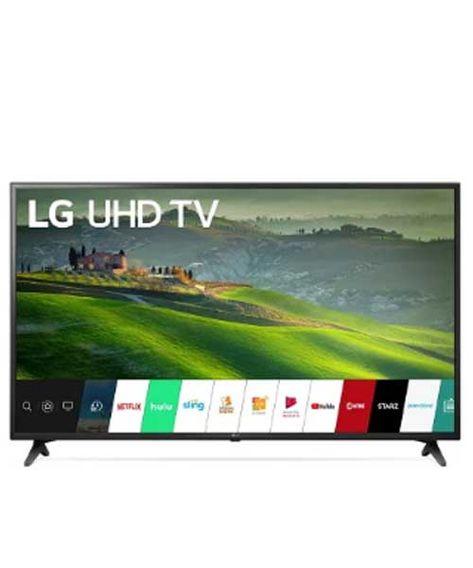 Buy Lg 55um6910puc 4k Uhd Smart Led Hdr Tv On Target Get Best