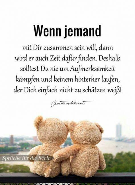 Sprüche und Zitate über Liebe und Freundschaft #relationship