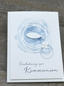 Wie Versprochen Zeige Ich Euch Heute Die Jungenvariante Der Gestrigen Karte Ganz Liebe Grusse Einladung Kommunion Kommunion Karten Einladung Karten Kommunion