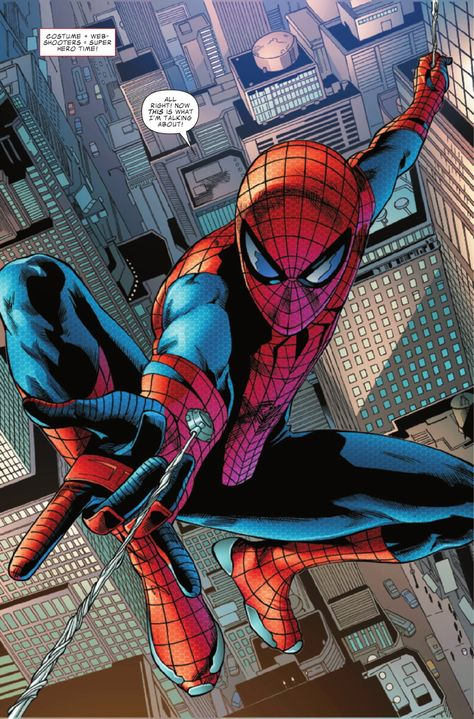 Every Marvel Comics January 29 Preview Spiderman Comic Spiderman Amazing Spider