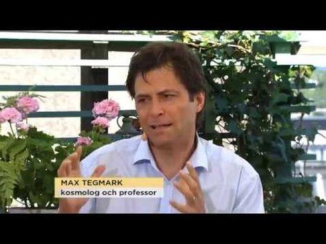 Kosmologen Om Max Tegmark Om Liv Pa Andra Planeter Nyhetsmorgon Tv4 Planet Massachusetts