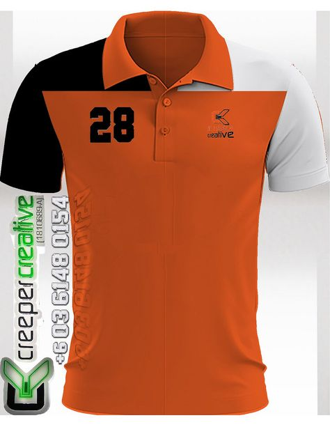 We Redesign Our Polo for You