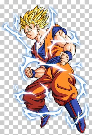 Pin en Dragon ball z