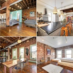 For Sale 475 000 What A Grand And Unique Opportunity To Step Into One Of Louisville S Most Storied Instit Unique Houses High Efficiency Hvac Live Work Space