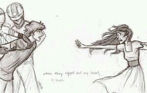 """""""When they ripped out my heart, it hurt."""" - #heart #ripped - #new"""