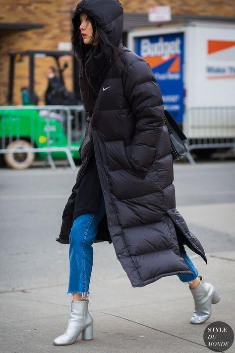 New York Fashion Week FW 2016 Street Style: Sunghee Kim sunghee-kim-by-styledumonde-street-style-fashion-fotografie