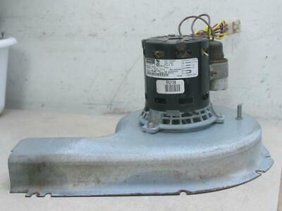 Ad Ebay Fasco 71625853 Draft Inducer Blower Motor Assembly 208 230v Hc30ck233fa Ebay Blowers Exhaust Fan