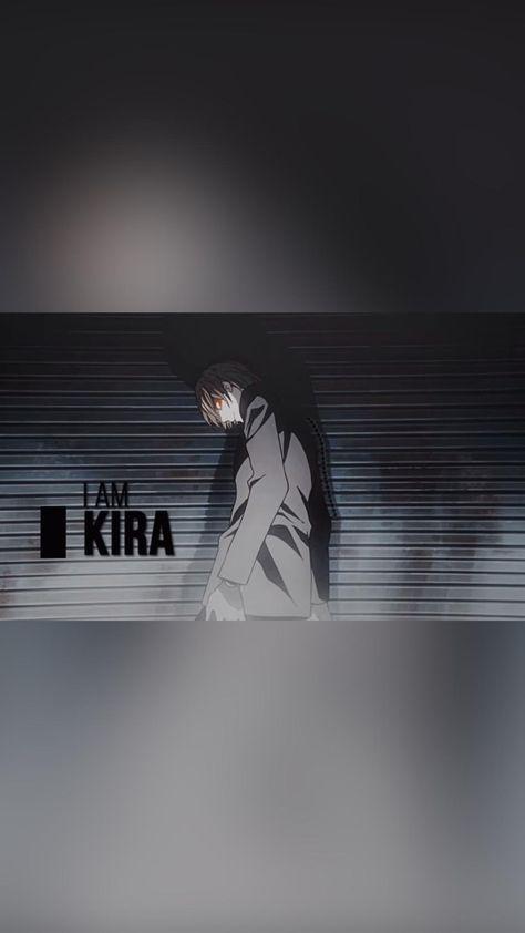 Kira Edit
