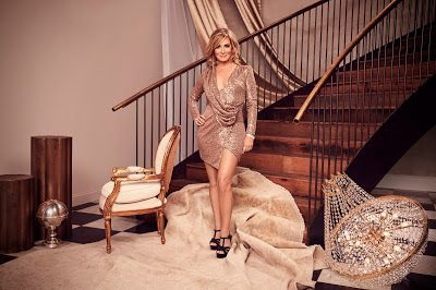 The Real Housewives Of New York City Season 12 Official Cast Portraits In 2020 Ramona Singer Housewives Of New York Real Housewives