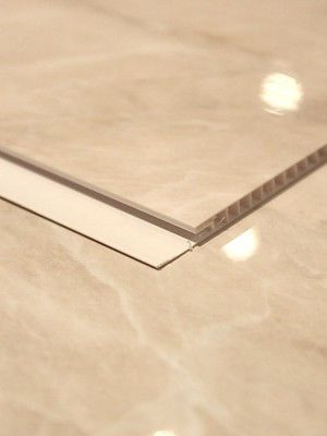 Chrome 10mm Trims for 10mm Shower Bathroom Kitchen Ceiling PVC Wall Panels 2.4m