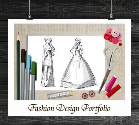 Creative Fashion Portfolio Cover Page  Google Search  Fashion