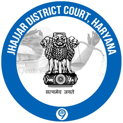 Jhajjar District Court Notification 2020 Opening For Various