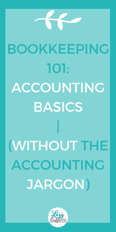 Bookkeeping 101: Accounting Basics for Solopreneurs