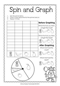 Probability Easy Grade One Kindergarten Possible Impossible Certain Likely Probability Math Probability Worksheets Probability